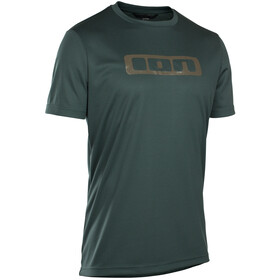ION Scrub Tee SS Men green seek